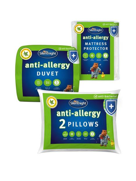 silentnight-anti-allergy-king-size-bedding-bundle