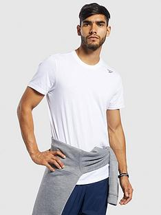 reebok-training-essentials-classic-t-shirt-whitenbsp