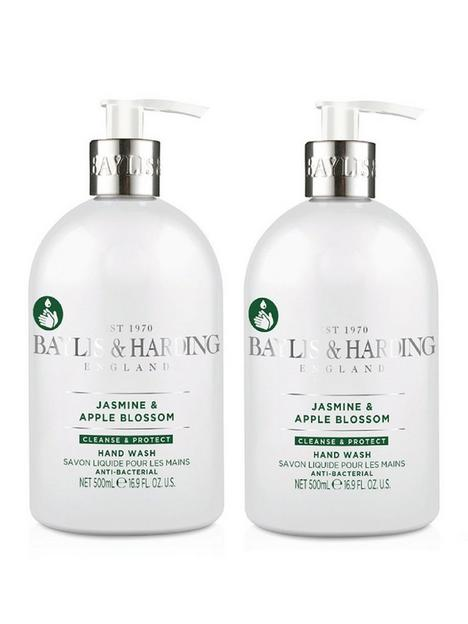 baylis-harding-jasmine-amp-apple-blossom-anti-bacterial-500ml-hand-wash-duo