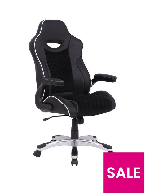 alphason-silverstone-officegaming-chair