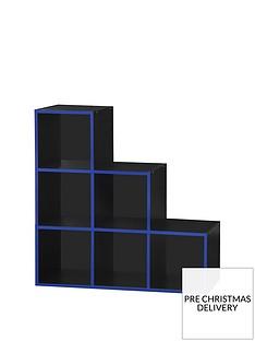 lloyd-pascal-virtuoso-6-cube-step-storage-with-blue-edging