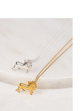 by-river-by-river-sterling-silver-brave-as-a-lion-pendant-necklace