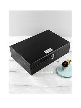 personalised-12-piece-watch-box