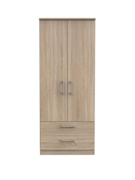 swift-halton-ready-assembled-2-drawer-2-door-wardrobe