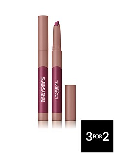 loreal-paris-loreal-paris-infallible-very-matte-lip-crayon