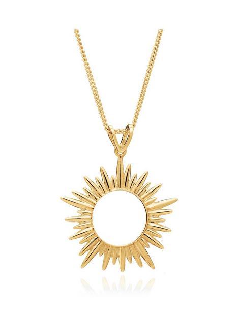 rachel-jackson-london-22ct-gold-plated-silver-medium-sun-pendant-necklace