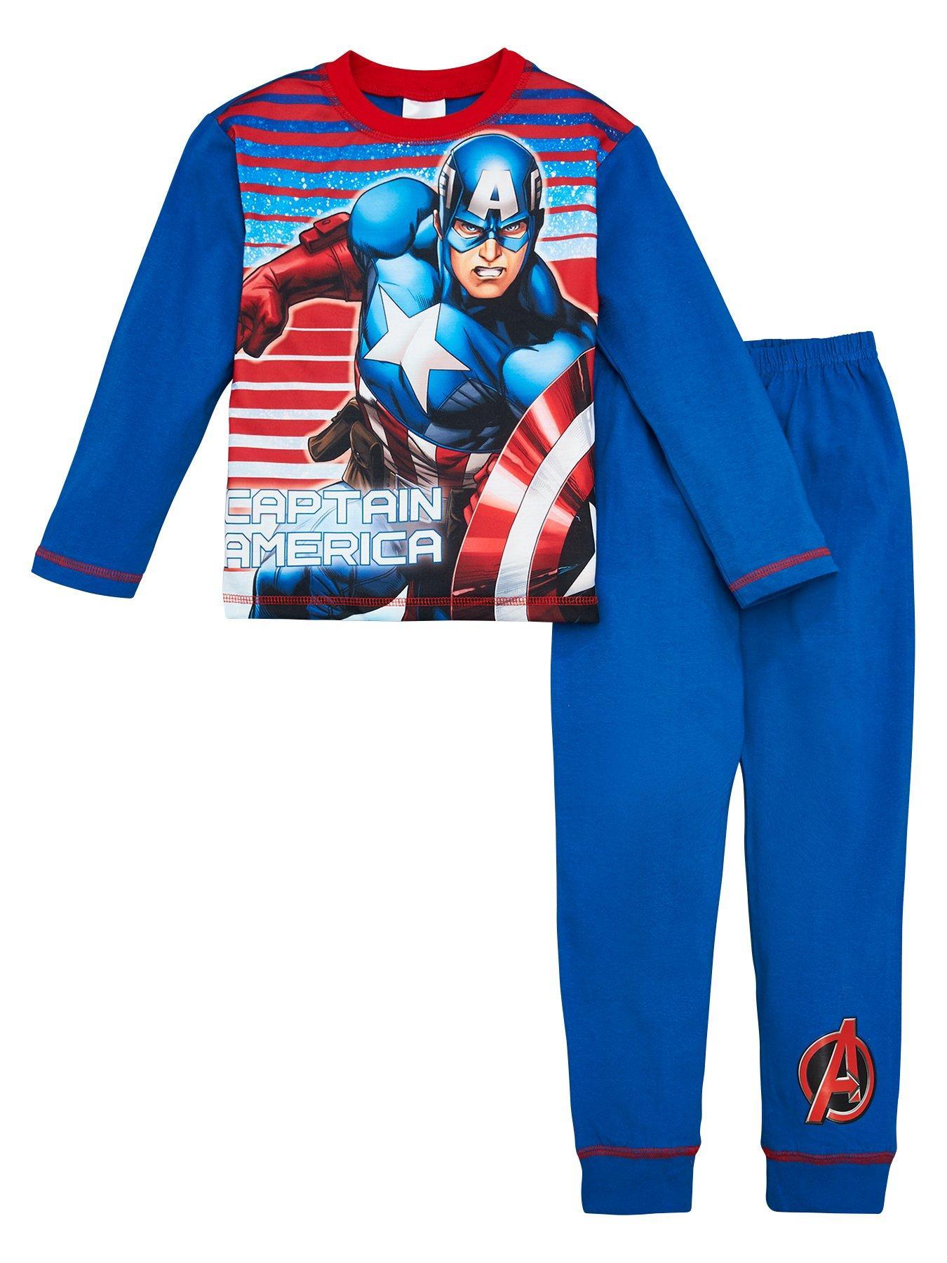 Boys//Childrens Pyjamas//Pjs Winter Cosy Brushed Fleece Full Pajama set LongSleeve