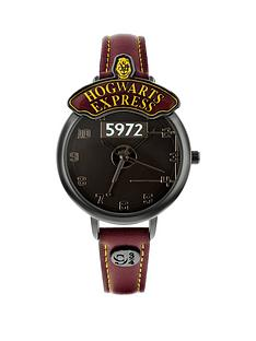 harry-potter-hogwarts-express-dial-faux-leather-strap-watch