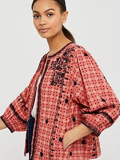 monsoon-lilla-embroidered-organic-cotton-jacket-coral