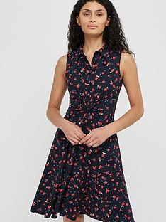 monsoon-betsy-rose-print-shirt-jersey-dress-navy