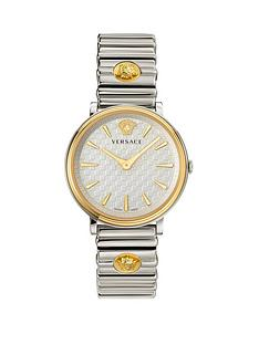 versace-versace-v-circle-silver-and-gold-detail-dial-stainless-steel-bracelet-ladies-watch