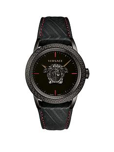 versace-palazzo-empire-black-medusa-dial-brown-leather-strap-mens-watch