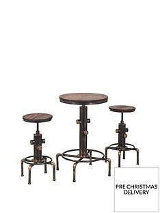 julian-bowen-rockport-table-2-stools