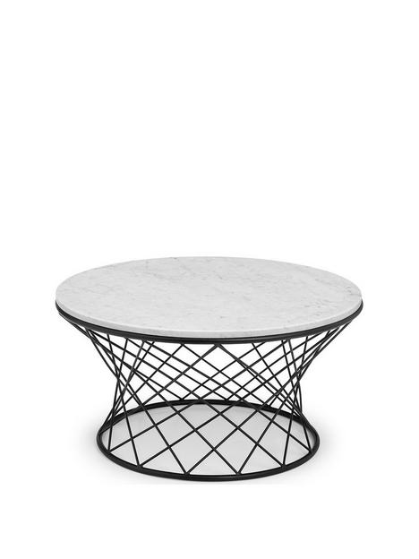 julian-bowen-trevi-real-marble-coffee-table