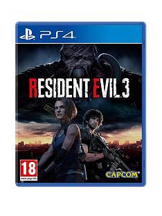 playstation-4-resident-evil-3-remake-ps4