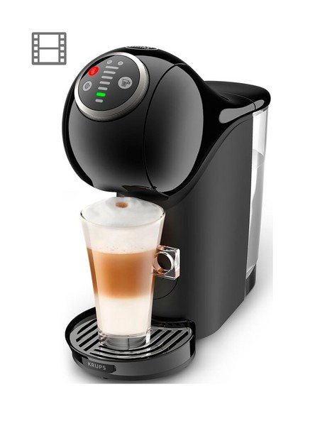 nescafe-dolce-gusto-genio-s-plus-automatic-coffee-machinenbspby-krupsreg-black