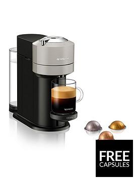 nespresso-by-krupsnbspvertuo-next-xn910b40-coffee-machine-light-grey