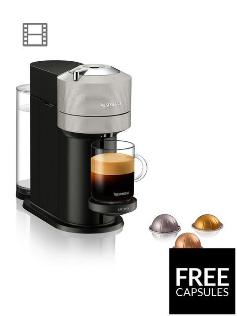 nespresso-essenza-mini-xn110b40-coffee-machine-by-krups-intense-grey