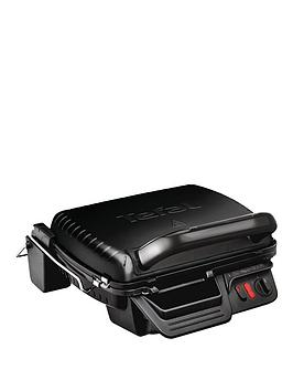 tefal-ultra-compact-3-in-1-gc308840-health-grill-6-portions-2000w