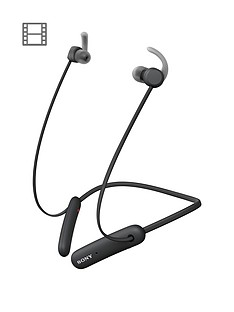 sony-wi-sp510-in-ear-wireless-headphones-up-to-15-hournbspbattery-life-ipx5-water-and-sweat-resistance-secure-fit-built-in-mic-and-voice-assistant