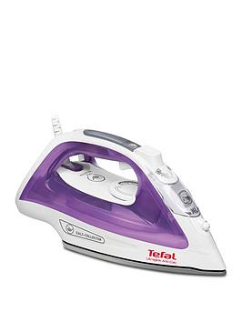 Tefal Ultraglide Anti-Scale Fv2663 Steam Iron