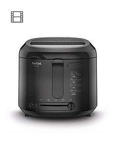 tefal-uno-ff203840-deep-fryer-black-ndash-1kg-4-portions