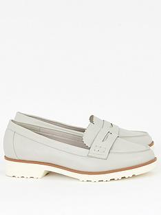 evans-sole-loafer-grey