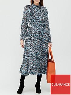 fabienne-chapot-fia-peacock-print-maxi-dress-blue