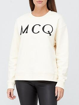 mcq-alexander-mcqueen-code-sweatshirt-ivory