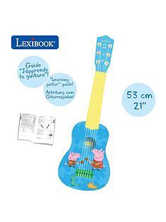 lexibook-peppa-pignbspmy-first-guitar