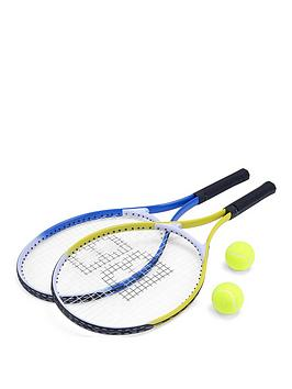 two-player-pro-tennis-rackets