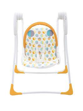 Graco Baby Delight Swing