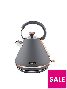 tower-cavaletto-17l-pyramid-kettle-grey-amp-rose-gold