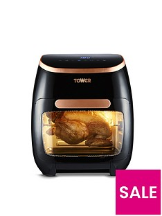 tower-11-litre-digital-air-fryer-oven