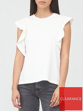 allsaints-lara-ruffle-t-shirt-white
