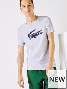 lacoste-sport-croc-print-t-shirt
