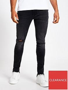 river-island-skinny-serento-rips-jeans-black