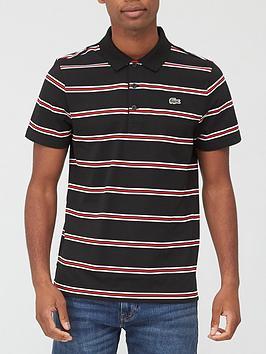 lacoste-sport-stripe-polo-shirt-blackred
