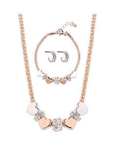 jon-richard-two-tone-crystal-charm-trio-jewellery-set