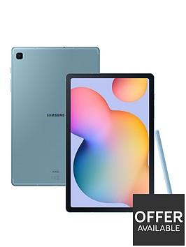 samsung-galaxy-tab-s6-lite-64gb-wifi-104-inch-tablet-blue