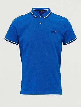 superdry-classic-poolside-pique-polo-shirt-blue
