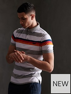superdry-horizon-stripe-polo-shirt-grey