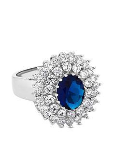 jon-richard-blue-cubic-zirconia-montana-large-vintage-style-ring