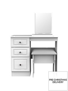 swift-clarence-ready-assemblednbspdesk-mirror-and-stool-set