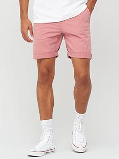 superdry-internationalnbspchino-short-pink