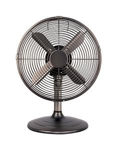 nsa-antique-bronze-12-inch-desk-fan