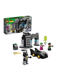 lego-duplo-10919-dc-super-heroes-batman-batcave-and-batmobile