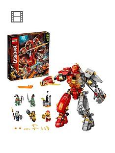 lego-ninjago-71720-fire-stone-mech-ninja-action-figure