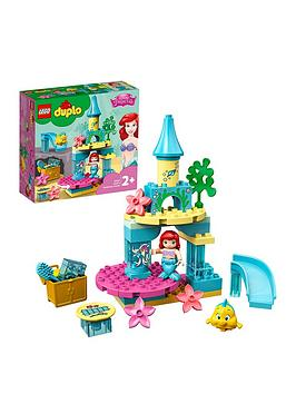 Lego Duplo 10922 Disney Princess Ariel'S Undersea Castle