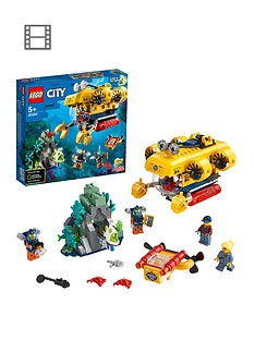 lego-city-60264-ocean-exploration-submarine-underwater-adventure